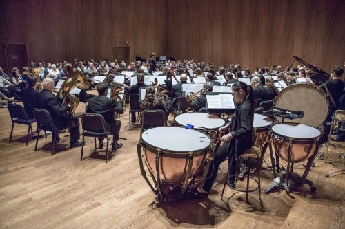 Manhattan Wind Ensemble 22 211409